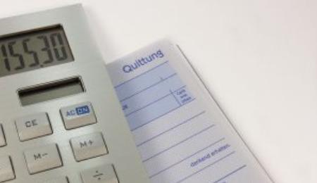 lettre de désistement chèque non reçu